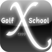 Michael Jacobs X Golf School icon