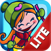 Ski Solitaire Lite icon