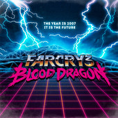Far Cry 3: Blood Dragon (Original Game Soundtrack), Power Glove