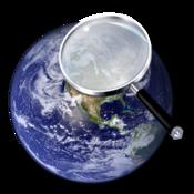 World Explorer 世界探测器