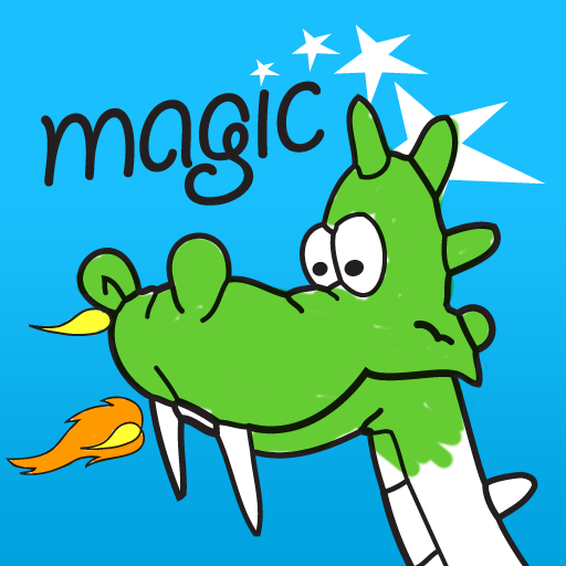 Magic Drawing Pad for iPhone