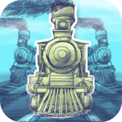 Paper Train: Master Edition icon
