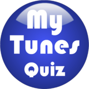 My Tunes Music Quiz (using your iTunes library) icon