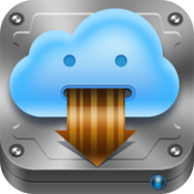 DiskHUB Pro - Downloader & Download Manager icon
