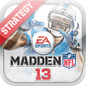 Madden NFL 13 Teams with Video by Prima icon