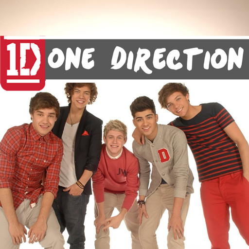 One Direction Wallpapers+