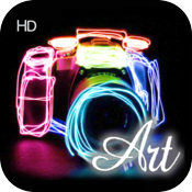 Art Color Camera HD icon