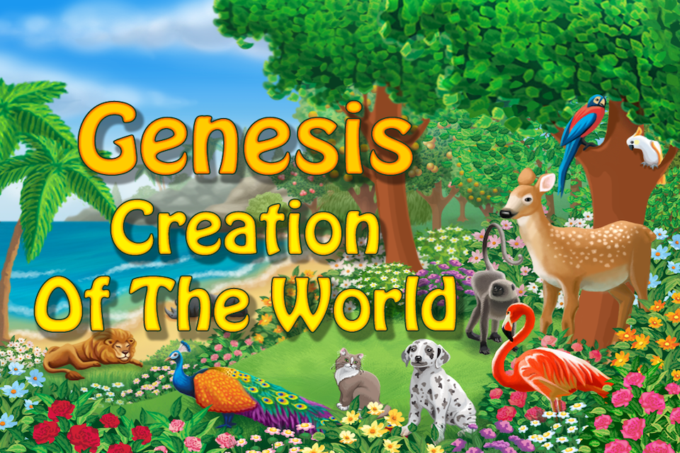 biblical view of creation essay