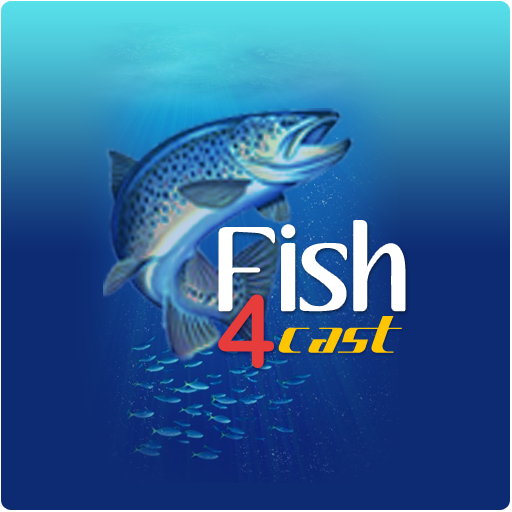 Fish4Cast, Fishing Forecast