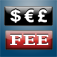 Currency Exchange Fee Calculator