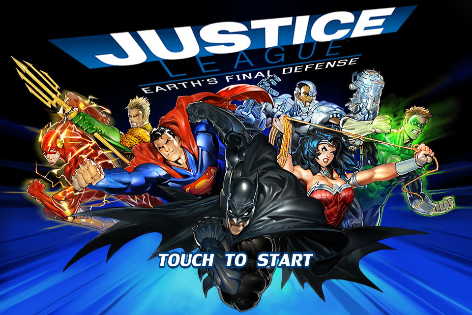 mza 7488700499066259219 JUSTICE LEAGUE : Earths Final Defense v1.00.01
