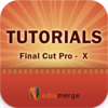 Tutorials for Final Cut Pro - X For Mac