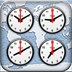 News Clocks Lite HD