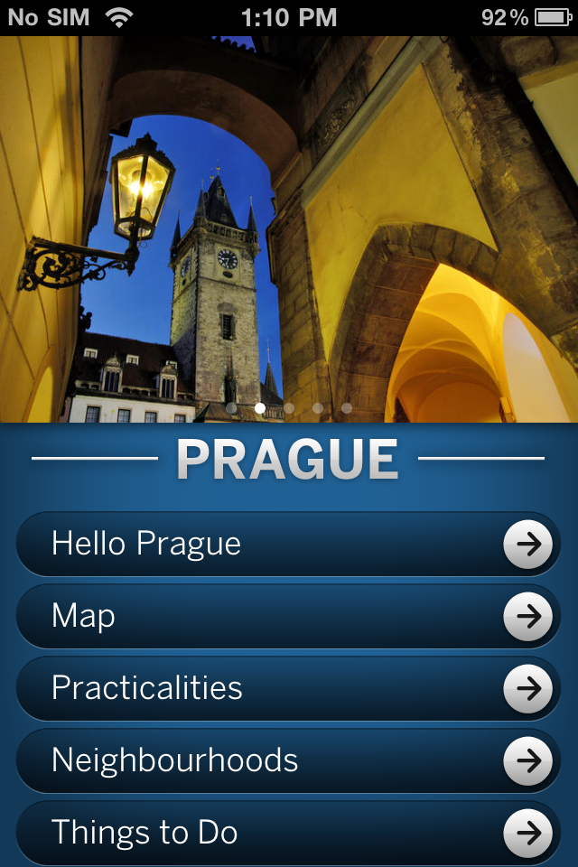Prague Travel Guide - Lonely Planet
