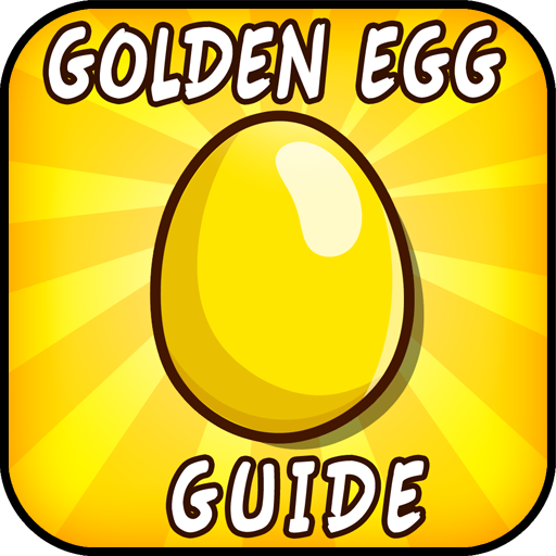 Golden Egg Guide for Angry Birds
