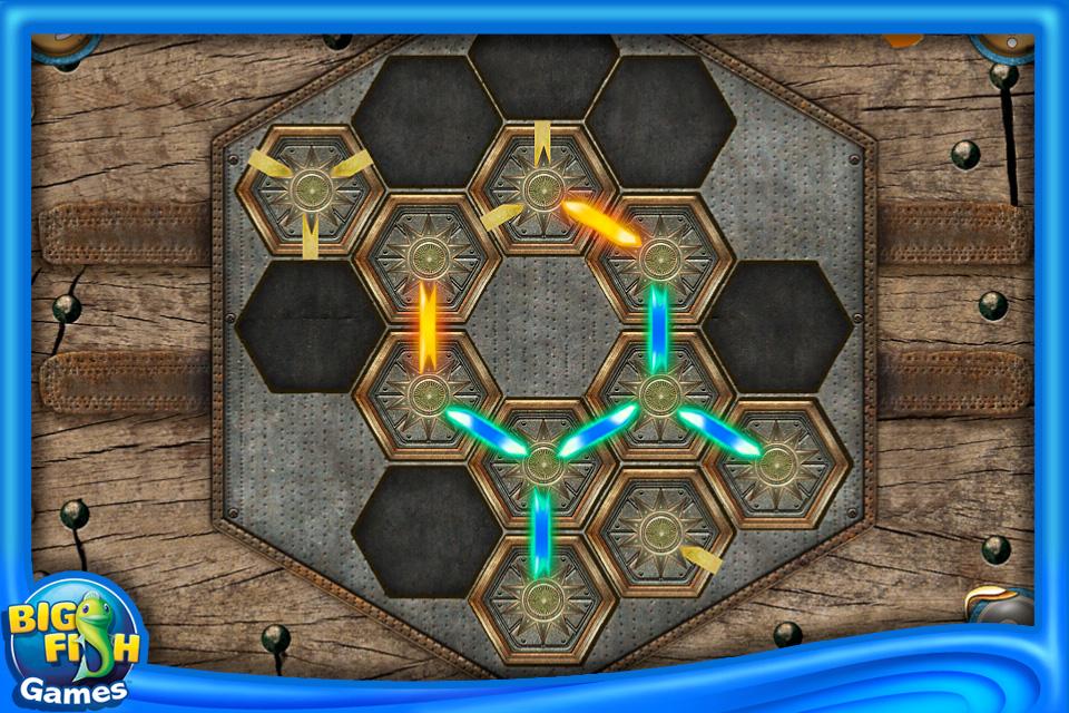 Secret Mission screenshot 2