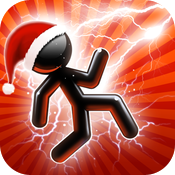 Tesla Wars Christmas HD icon