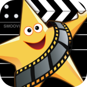 Smoovie - The Stop Motion Animation App icon