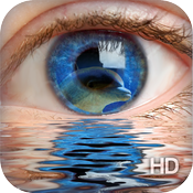Art Eyes HD icon