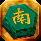 Hexagon Mahjongg