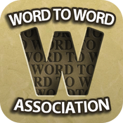 Word to Word - A fun and addictive word association game icon