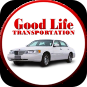 Good Life Transportation - Palm Desert icon