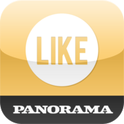 Like-Reporter icon