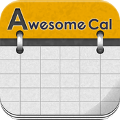 Awesome Calendar Review icon