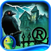Mystery Case Files: Return to Ravenhearst HD (Full) icon
