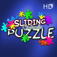 Sliding Puzzle Cinderella - Imagination Stairs