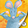 icon for Fierce Grey Mouse