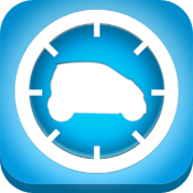 Cost Control for Car2Go icon