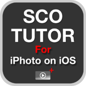 SCOtutor for iPhoto on iOS icon
