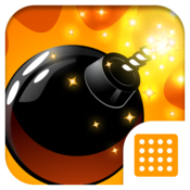 CrossWire — an explosive trivia game! icon