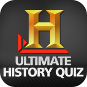 Ultimate History Quiz icon