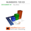 Course For Numbers '09 for Mac