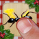 Ant Smasher Christmas - a Free Game by the Best, Cool & Fun Games