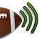 College Football Radio app icon
