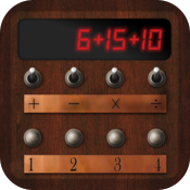 Old Calculator icon