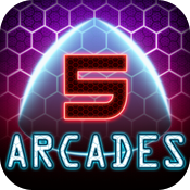 Arcade Essentials Review icon