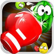 Fruits Boxer icon