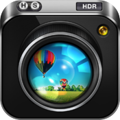HDR FX Pro icon