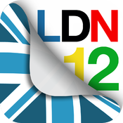 LDN Games '12 - all sports schedule and results icon