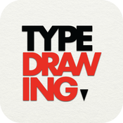 Type Drawing icon