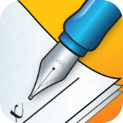 JotNot Signature+: quickly sign and annotate documents icon