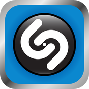 Shazam for iPad icon