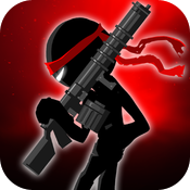 Iron Commando Pro icon