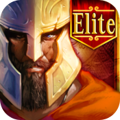Spartan Wars: Empire of Honor Elite icon