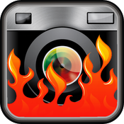 Picture Burn icon