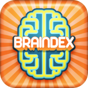 Braindex – Trivia Against Celebrities Review icon